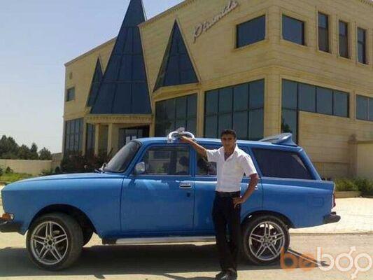 Фото мужчины Azis, Баку, Азербайджан, 27