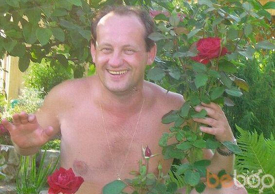 Фото мужчины ZYACA, Киров, Россия, 51