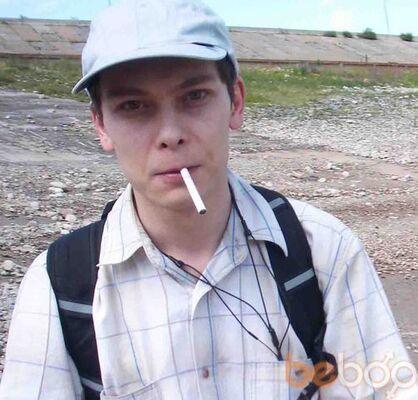 Фото мужчины Цезарус, Алматы, Казахстан, 40