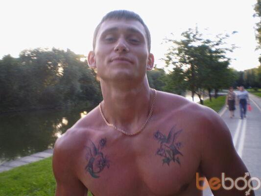 Фото мужчины kira, Минск, Беларусь, 29