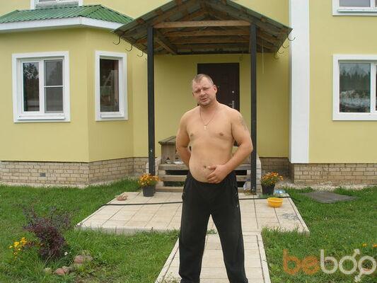 Фото мужчины миха, Александров, Россия, 41