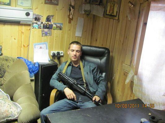 Фото мужчины казак, Москва, Россия, 36