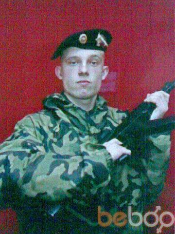 Фото мужчины WOLK, Архангельск, Россия, 30