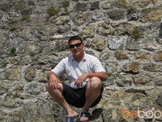 Фото мужчины sergio, Ашхабат, Туркменистан, 36