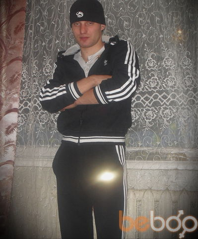 Фото мужчины xburax, Курск, Россия, 31
