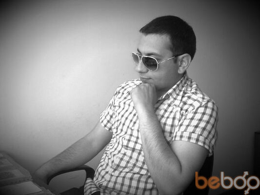 Фото мужчины ziya, Баку, Азербайджан, 31