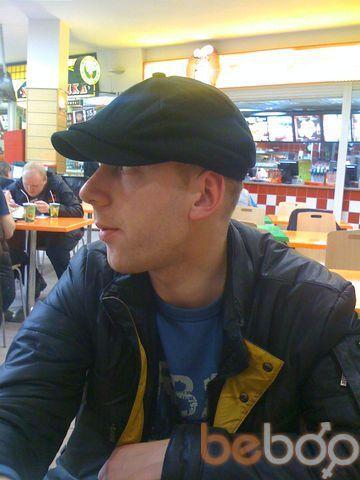 Фото мужчины jemsel, Москва, Россия, 39
