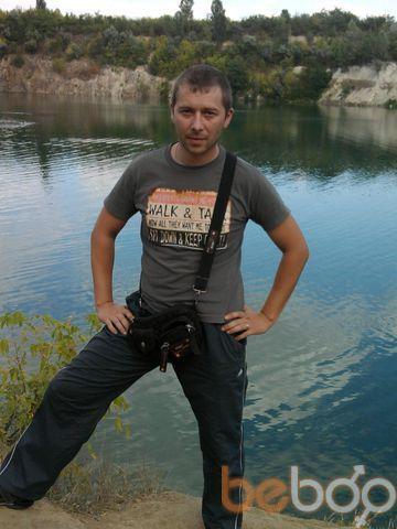 Фото мужчины celik, Черкассы, Украина, 34
