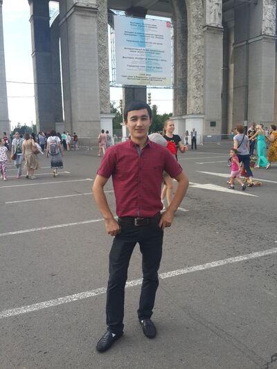 Фото мужчины Моосо, Москва, Россия, 28