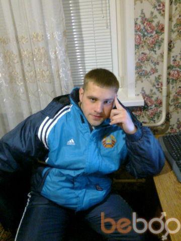 Фото мужчины kadet, Минск, Беларусь, 26