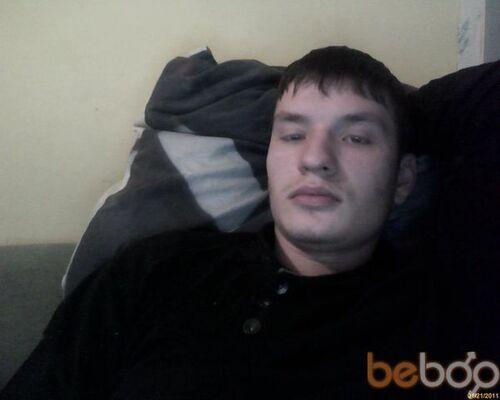 Фото мужчины vaniusa, Сынжера, Молдова, 27