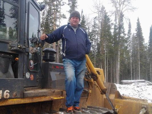 Фото мужчины Андрей, Улан-Удэ, Россия, 45