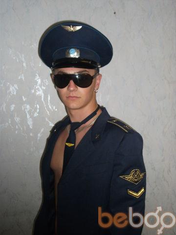 Фото мужчины Assakra, Минск, Беларусь, 25