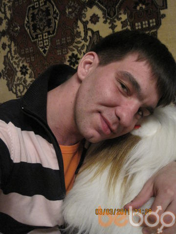 Фото мужчины Aqua, Казань, Россия, 33