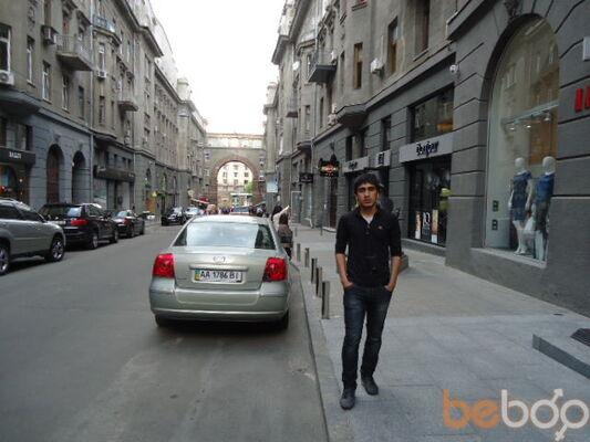 Фото мужчины abish, Киев, Украина, 25