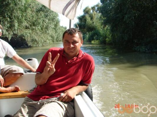 Фото мужчины тунец, Одесса, Украина, 37
