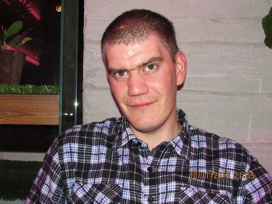 Фото мужчины Антон, Нижний Новгород, Россия, 35