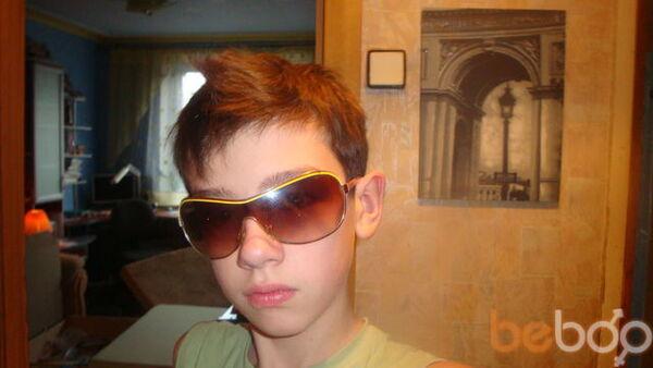 Фото мужчины КИРИЛЛ, Березовка, Украина, 25