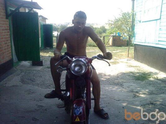 Фото мужчины aleks, Мариуполь, Украина, 25