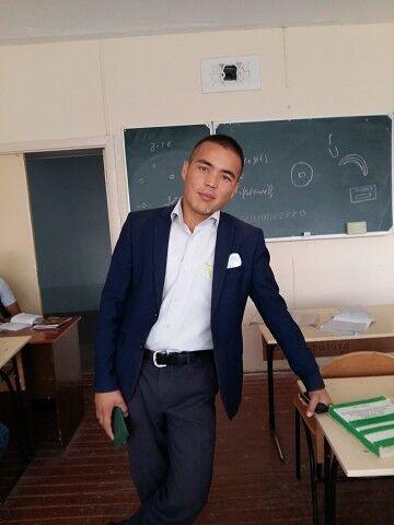 Фото мужчины MULLAXONTURA, Наманган, Узбекистан, 26