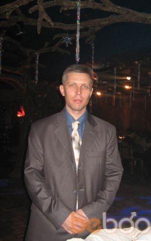 Фото мужчины Влад, Одинцово, Россия, 41