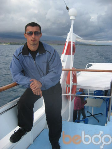 Фото мужчины PUMA4538999, Ташкент, Узбекистан, 41