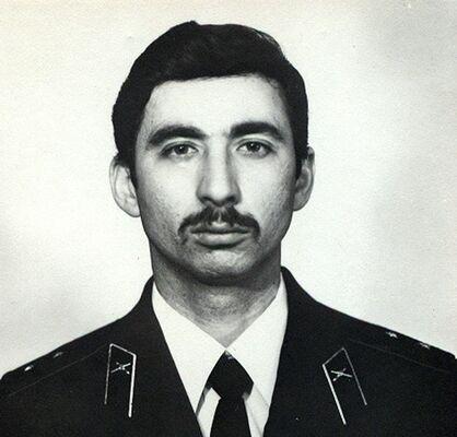 Фото мужчины Анатолий, Байконур, Казахстан, 62