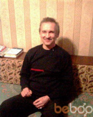 Фото мужчины kotik, Москва, Россия, 62
