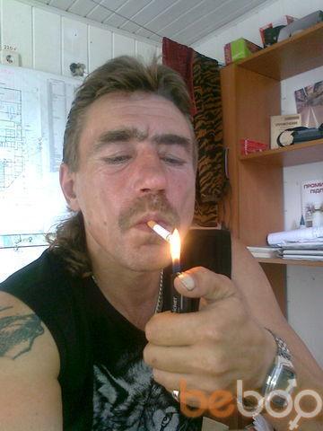 Фото мужчины Шрам, Вышний Волочек, Россия, 53