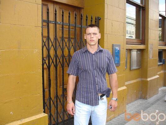 Фото мужчины simukas1977, Вильнюс, Литва, 37
