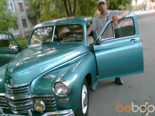 Фото мужчины tom_1, Кировоград, Украина, 41
