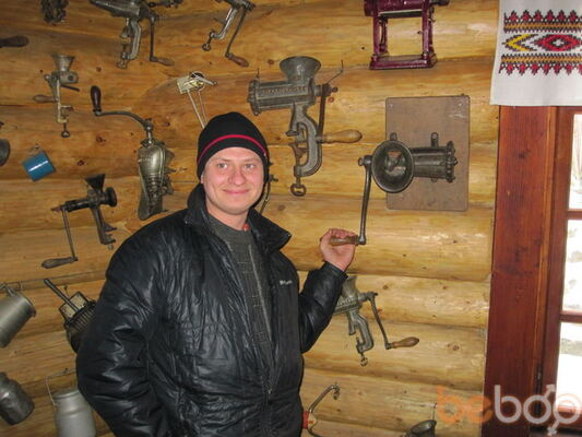 Фото мужчины stirilic, Винница, Украина, 37