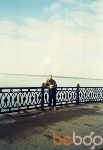 Фото мужчины серик, Красноярск, Россия, 44