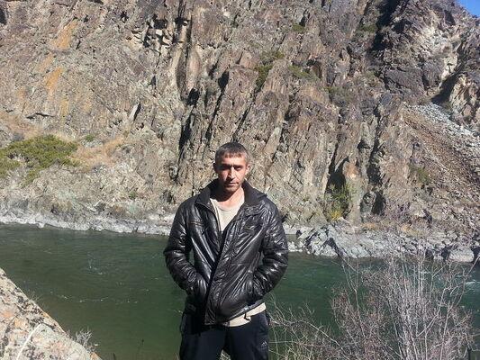 Фото мужчины геннадий, Талдыкорган, Казахстан, 41