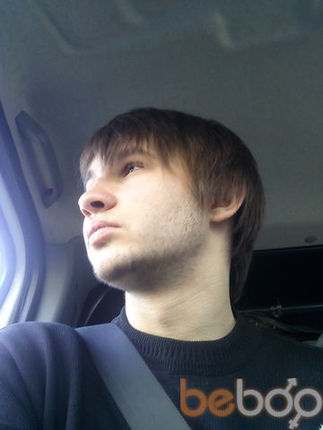Фото мужчины Сергей, Минск, Беларусь, 26