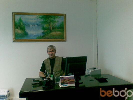 Фото мужчины баха, Тараз, Казахстан, 50