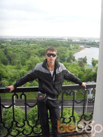 Фото мужчины Евгений, Могилёв, Беларусь, 27