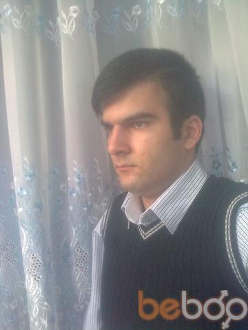 Фото мужчины koba, Гянджа, Азербайджан, 26