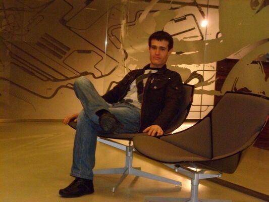 Фото мужчины Саша, Москва, Россия, 41