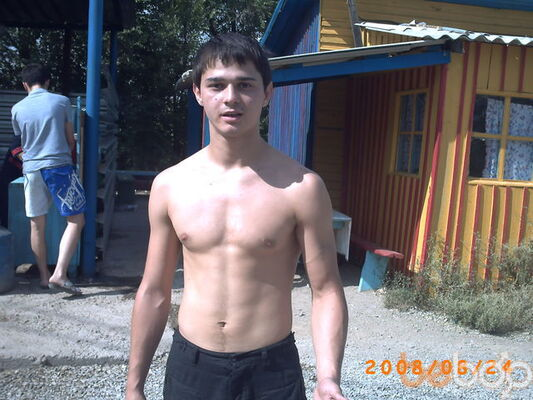 Фото мужчины joker444, Сатпаев, Казахстан, 31