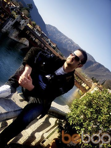 Фото мужчины yustas, Bassano del Grappa, Италия, 34