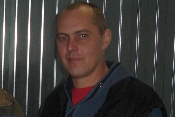 Фото мужчины GENA, Нововоронеж, Россия, 37