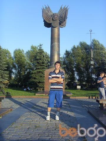 Фото мужчины РУСИК, Москва, Россия, 28