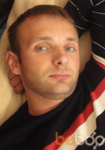 Фото мужчины bora, Мозырь, Беларусь, 32