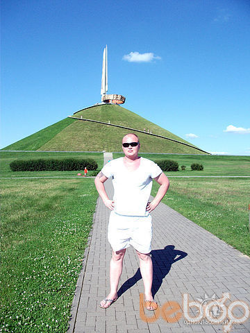 Фото мужчины леонид, Москва, Россия, 33