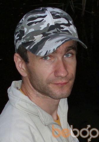 Фото мужчины pushnyak, Киев, Украина, 43
