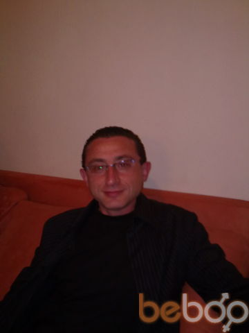 Фото мужчины malboroadom, Хайфа, Израиль, 41