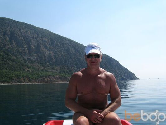 Фото мужчины мистер  х, Симферополь, Россия, 50