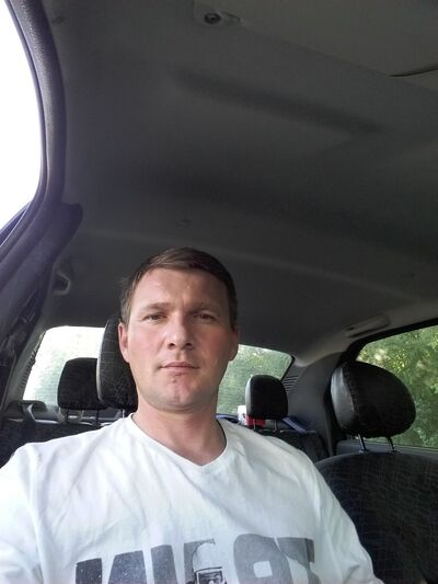 Фото мужчины Иван, Йошкар-Ола, Россия, 40
