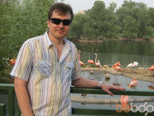 Фото мужчины Young, Москва, Россия, 36
